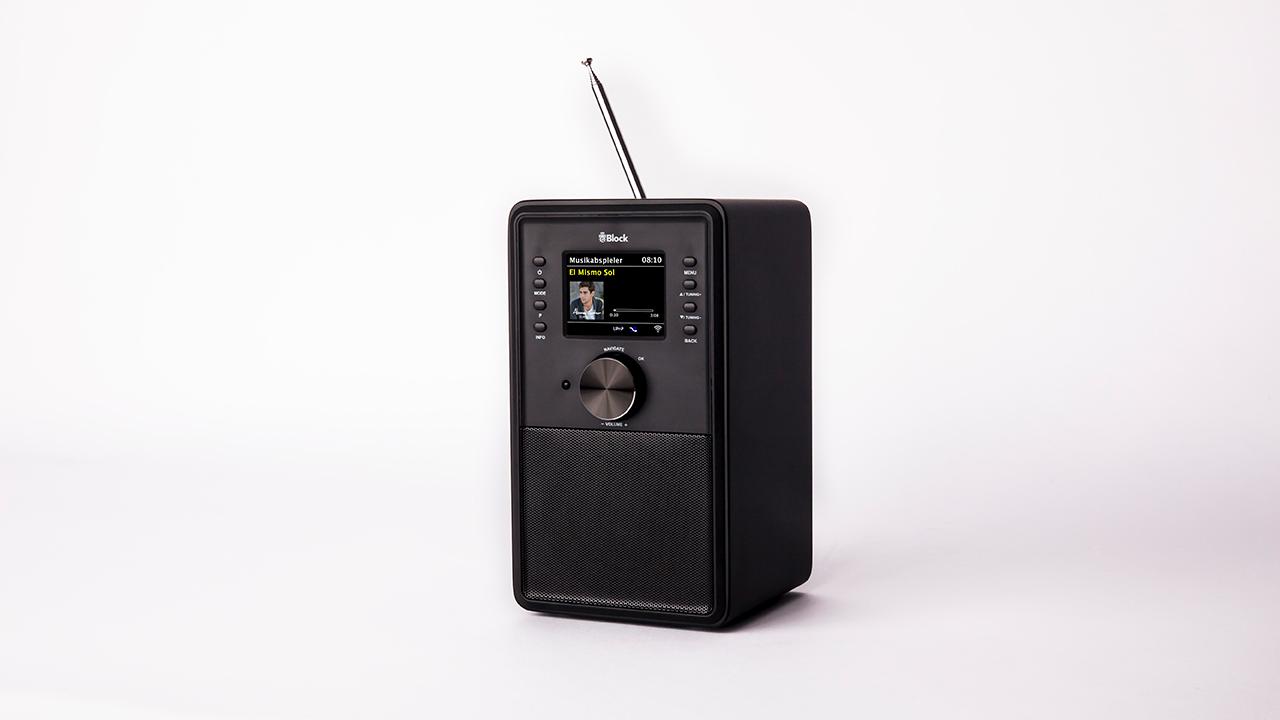 Block Tuts | Ein Block über Block | CR-10 & CR-10toGo! | Connected Radio | deutsch | 2020