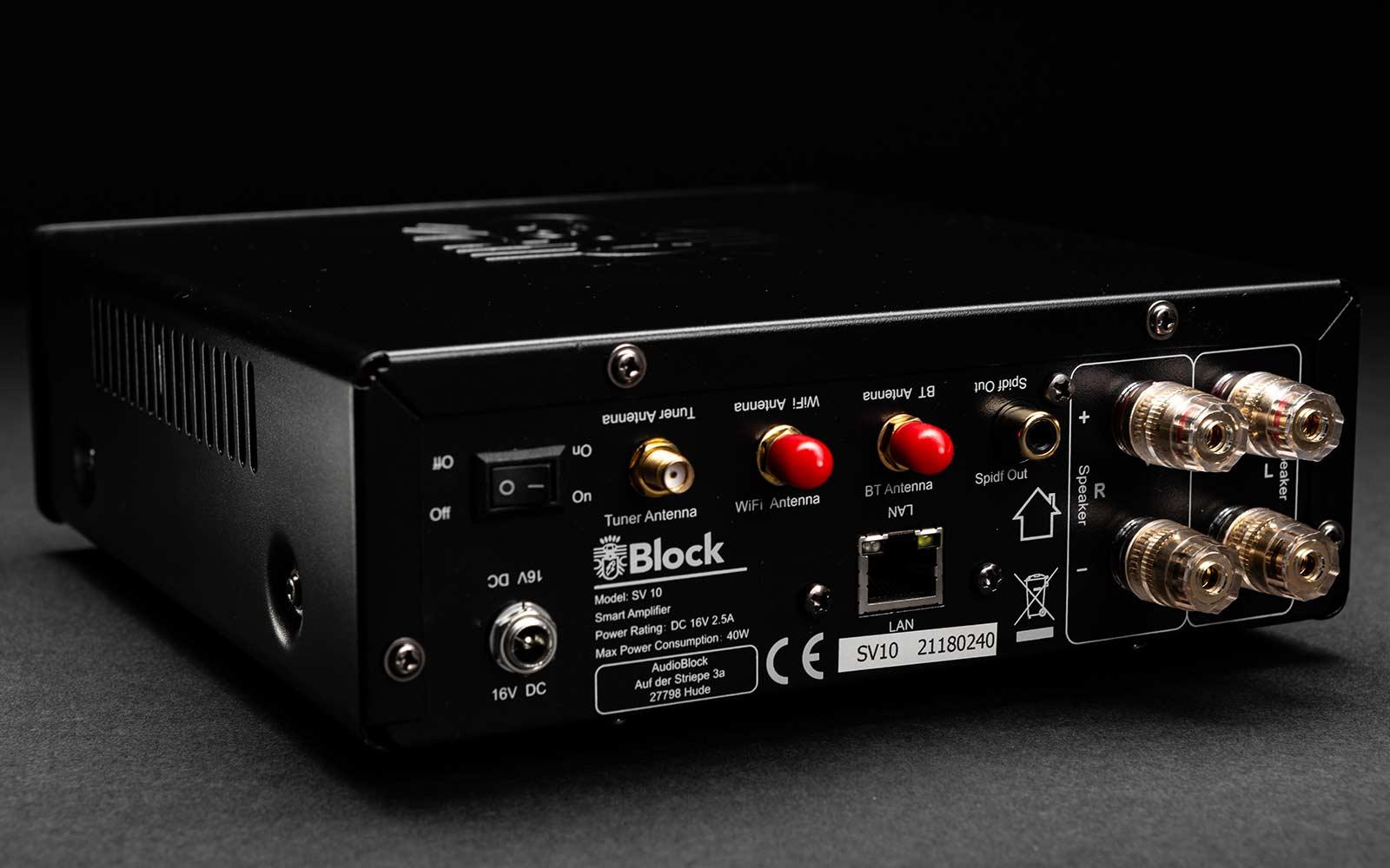 Block SV-10