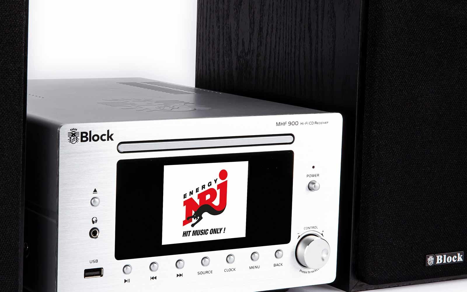 Block MHF-900
