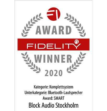 Block Stockholm