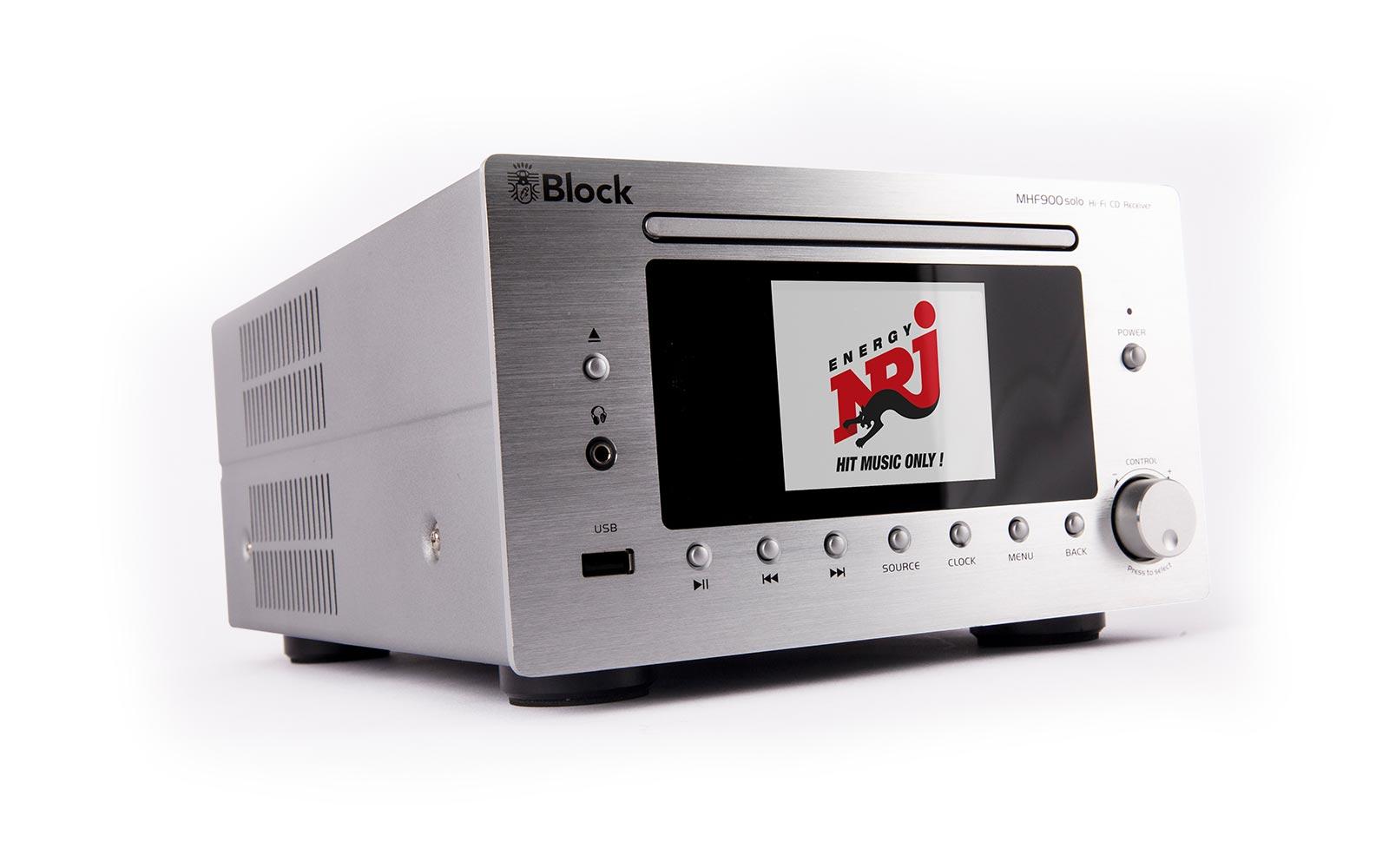 Block MHF-900 Solo