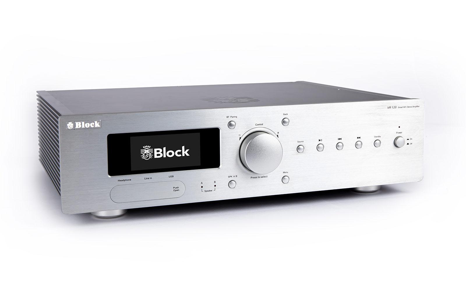 Block VR-120
