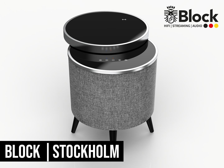 Audioblock auf Youtube! Block-Tuts